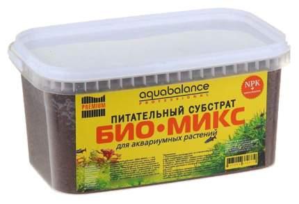 Питательный грунт Aquabalance Био-Микс 5,8л