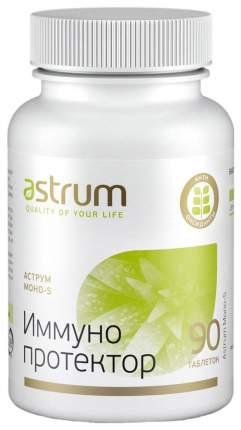 Добавка для иммунитета Astrum Моно-S: иммунопротектор 90 табл. натуральный