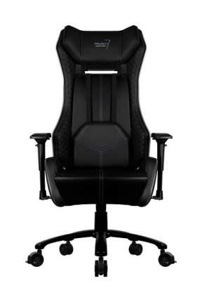 Игровое кресло AeroCool P7-GC1 AIR RGB, разноцветный/черный