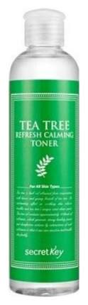 Тоник для лица Secret Key Чайное дерево 248 мл