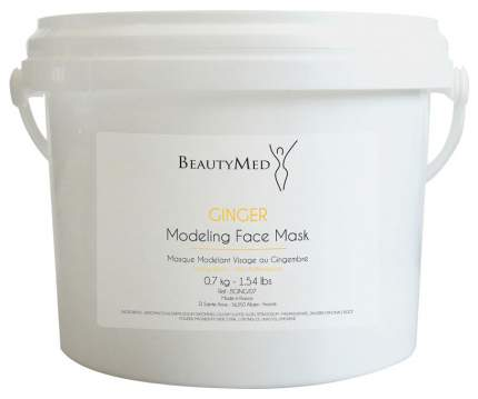 Маска для лица BeautyMed Collagen Modeling Face С хитозаном 700 гр