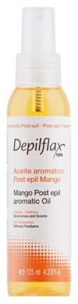 Масло после депиляции Depilflax 100 Манго 125 мл
