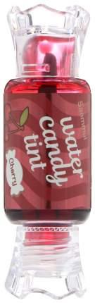 Тинт для губ The Saem Saemmul Water Candy Tint 01 Cherry 10 г
