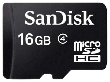 Карта памяти SanDisk Micro SDHC Extreme PRO SDSDQM-016G-B35 16GB