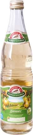 Лимонад Напитки из Черноголовки дюшес стекло 0.5 л