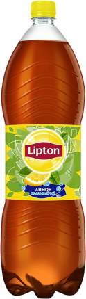 Чай черный Lipton лимон 2 л