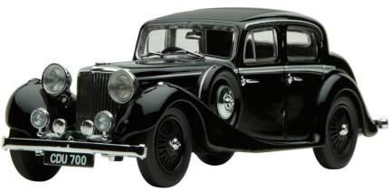 Коллекционная модель Jaguar JDCASSBLK