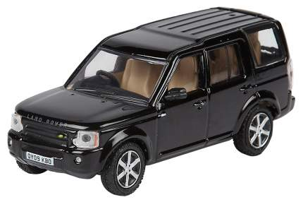 Коллекционная модель Land Rover LBDC540BKA