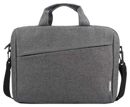 """Сумка для ноутбука 15.6"""" Lenovo GX40Q17231 серая"""