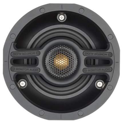 Колонки Monitor Audio CS140 Round (Slim) Black