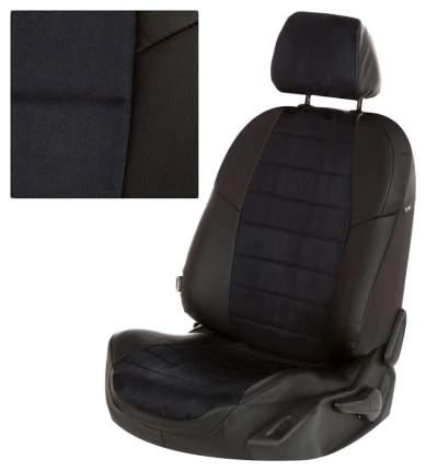 Комплект чехлов на сиденья Автопилот Nissan, Renault re-dt-d11-chch-a