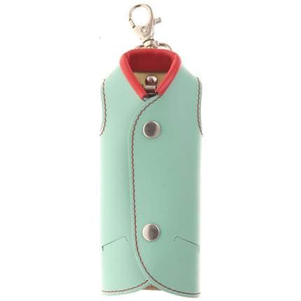 Ключница QOPER Keyholder turquoise