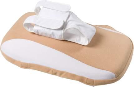 Подушка-матрас Dolce Pad для новорожденных (бежевый)