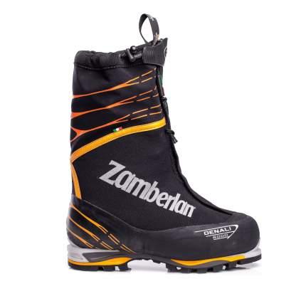 Ботинки Zamberlan 6000 Denali Evo RR, black/orange, 48 EU