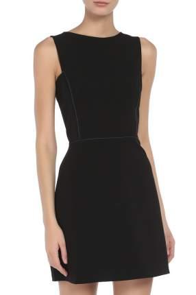 Платье женское United Colors of Benetton 4CWK5V7O4 100 черное M