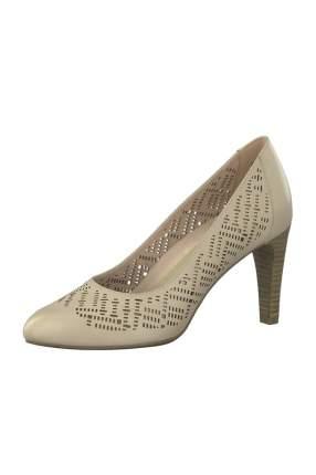 Туфли женские Tamaris 1-1-22456-22-521/200 розовые 39 RU