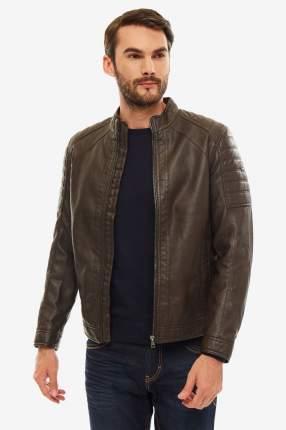 Куртка мужская TOM TAILOR коричневая
