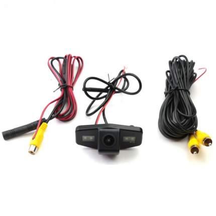 Камера заднего вида BlackMix для Honda C-RV