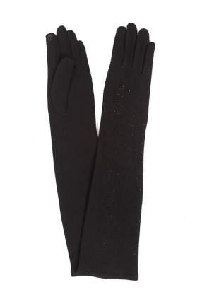 Перчатки женские Vittoria Vicci 1909-200-1 черные 6
