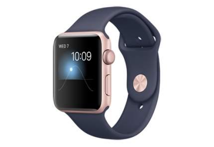 Смарт-часы Apple Watch Series 2 42mm (MNPL2RU/A)