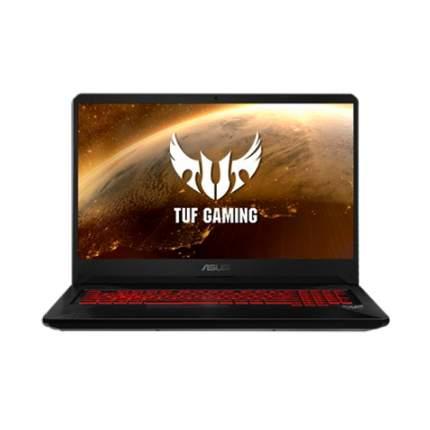 Игровой ноутбук ASUS FX705DY-AU054T (90NR0192-M01530)