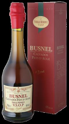 Busnel Pays d'Auge VSOP Vieille Reserve (gift box)