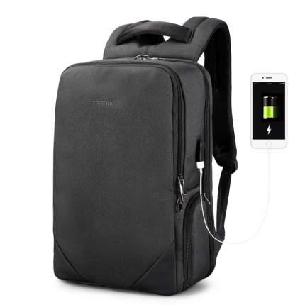 Рюкзак Tigernu T-B3601 темно-серый