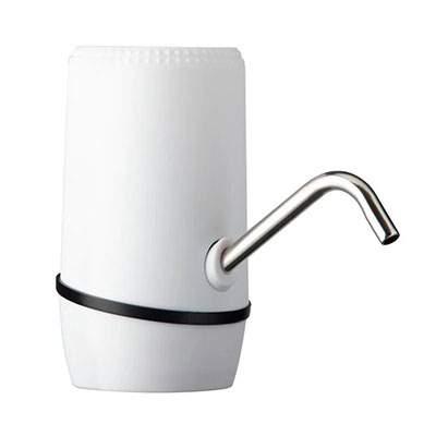 Помпа электрическая ZDK Water E10 Battery White