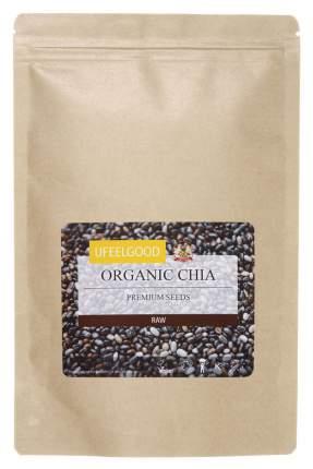 Чиа семена натуральные Chia seeds, 150 гр, UFEELGOOD