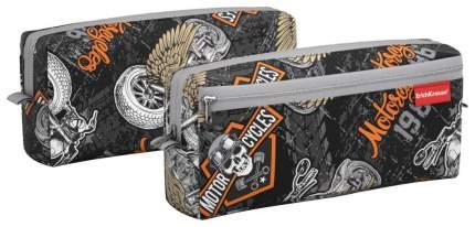Пенал ErichKrause «Motostyle» 210x100x50 мм