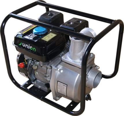 Бензиновая мотопомпа UNION 100WP-80