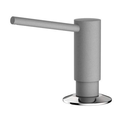 Дозатор для моющего средства Omoikiri ОМ-02-GR 4995036