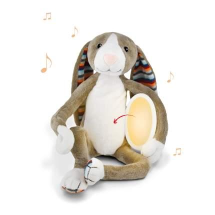 Ночник Zazu с успокаивающими мелодиями Кролик Бо