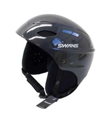 Горнолыжный шлем Swans H-45R 2015 black, L