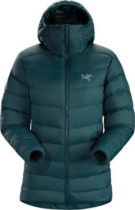 Куртка Arcteryx Thorium AR Hoody, labirint, XS INT