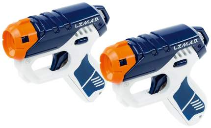 Двойной набор мини-бластеров с мишенью Silverlit 86869