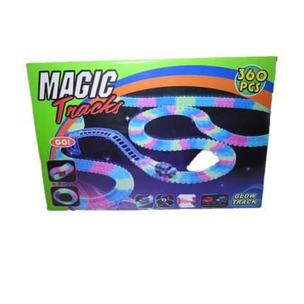 Трек Magic Tracks 360 деталей S360