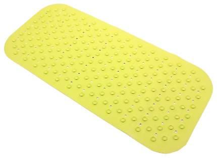 ROXY-KIDS Антискользящий резиновый коврик для ванны Салатовый