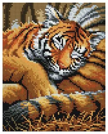 Мозаичная картина Белоснежка Тигренок 418-ST-PS