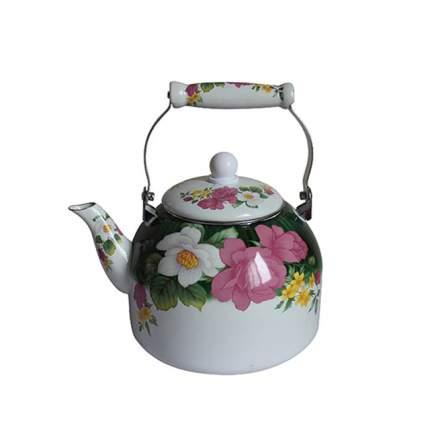 Чайник для плиты Mercury MC-6572 (8) 5,0 л.