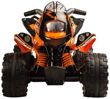 Детский электромобиль Injusa The Beast 6V 760
