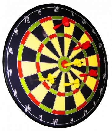 Набор для игры в дартс Larsen DG5615C магнитный