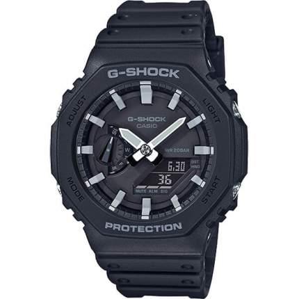Спортивные наручные часы Casio GA-2100-1A