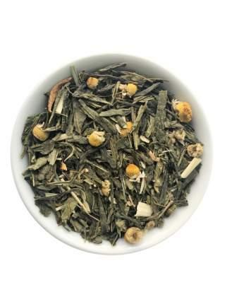 Чай зеленый с добавками Японский лимонник 50 г