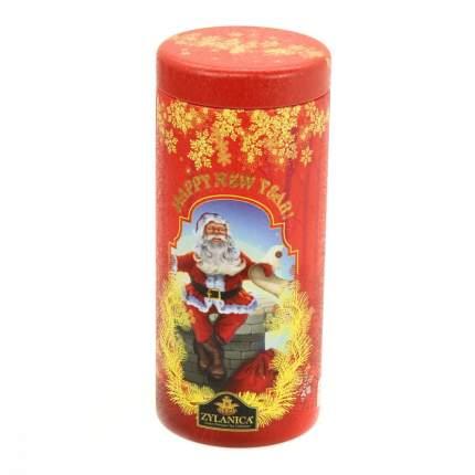 Чай Zylanica Happy New Year! Red черный 100 г