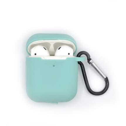 Чехол Innovation для AirPods Turquoise