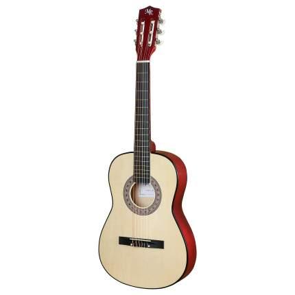 Классическая Уменьшенная (детская) гитара размер 3/4  Martin Romas Jr-n36 3/4