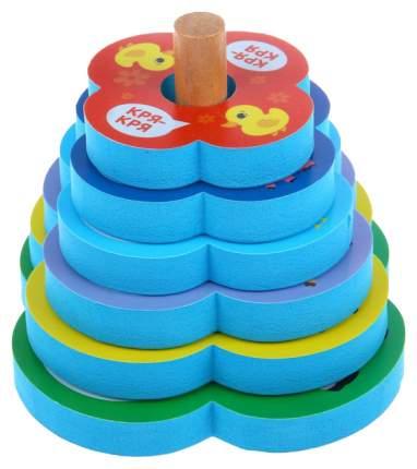 Пирамидка для купания Крошка Я 3876321