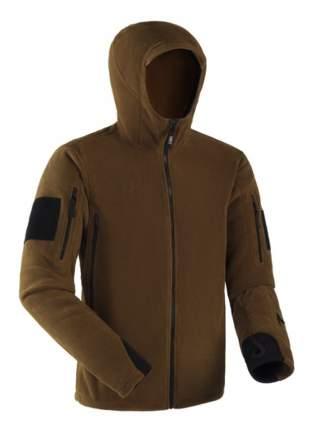 Куртка Мужской POL RANGER H2089-9540-XL КОРИЧНЕВЫЙ ХАКИ XL