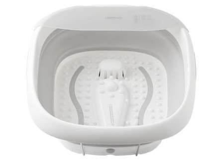 Массажная ванночка для ног Xiaomi Leravan Folding Massage Foot Bath grey